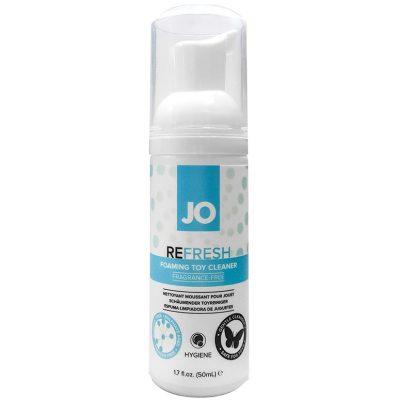 JO Refresh Foaming
