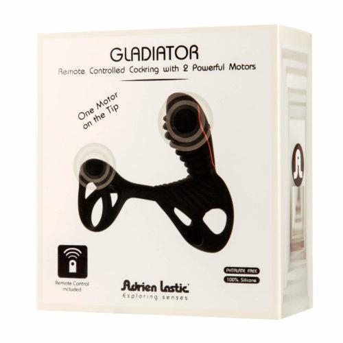 Adrien Lastic Gladiator