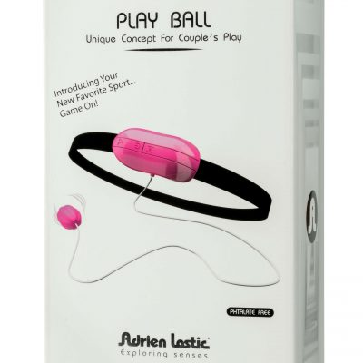 Adrien Lastic Play Ball