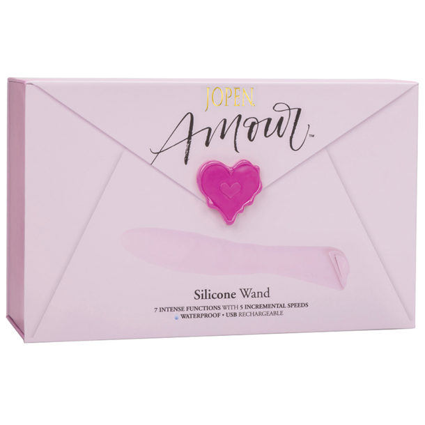 Amour Wand
