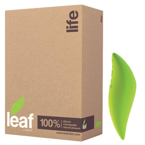 Leaf Vibe Life