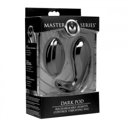 Dark Pod Rechargeable